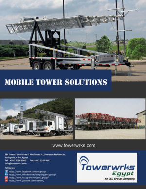 EEC Mobile Tower Solutions