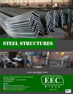EEC Steel Structures