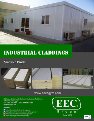 EEC Sandwich Panels